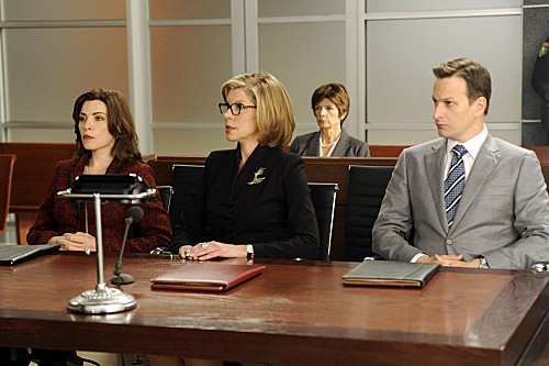 The Good Wife Season 4 Episode 8 Here Comes the Judge (7)