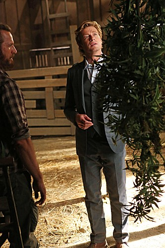 The Mentalist Season 5 Episode 10 Photos Panama Red (4)