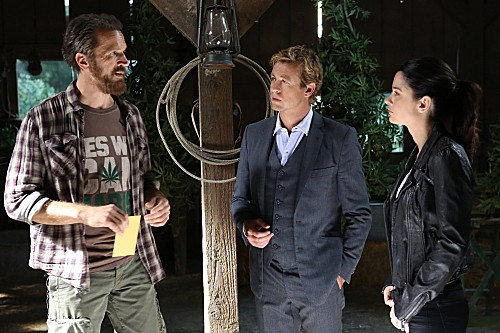The Mentalist Season 5 Episode 10 Photos Panama Red (3)