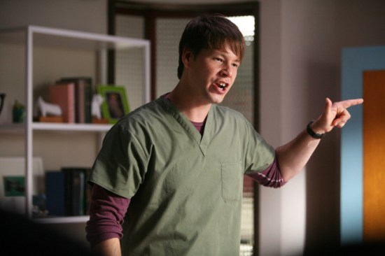The Mindy Project Episode 5 Danny Castellano Is My Gynecologist (4)
