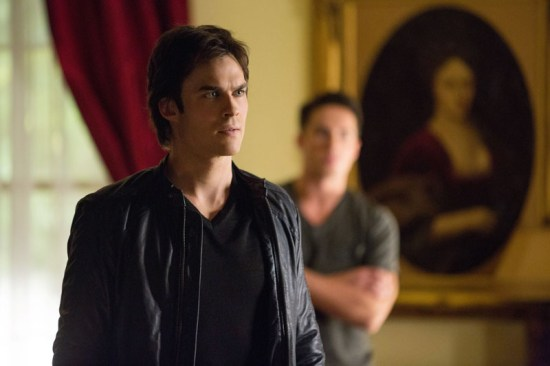 The Vampire Diaries Season 4 Episode 5 The Killer (2)
