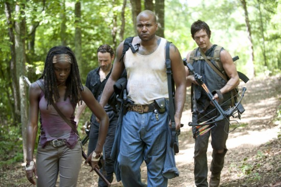 The Walking Dead Season 3 Episode 7 When the Dead Come Knocking (2)