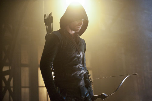 Arrow Episode 8 Vendetta (4)