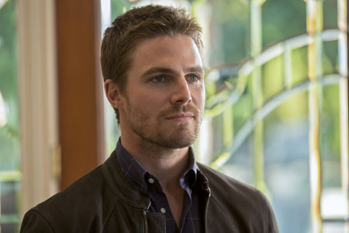 Arrow Episode 8 Vendetta (12)