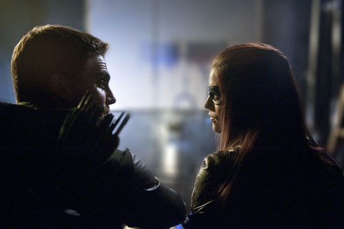 Arrow Episode 8 Vendetta (16)