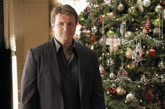Castle Season 5 Episode 9 Secret Santa (4)