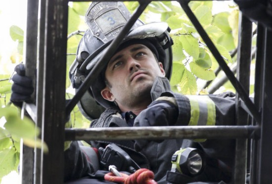 Chicago Fire Episode 8 Leaving The Station (9)