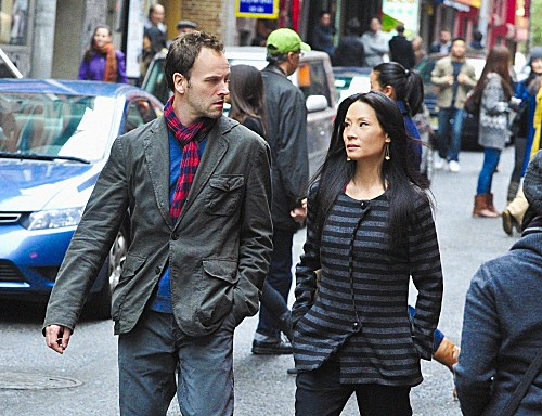 Elementary Episode 9 You Do It To Yourself (15)