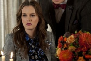 Gossip Girl Season 6 Episode 8 It's Really Complicated