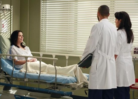 Grey's Anatomy Season 9 Episode 9 Run Baby Run (2)