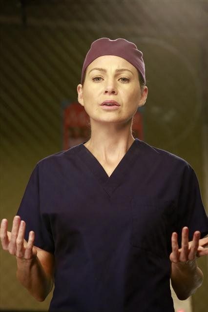 Grey's Anatomy Season 9 Episode 9 Run Baby Run (10)