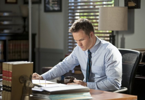 Hart Of Dixie Season 2 Episode 9 Sparks Fly (2)