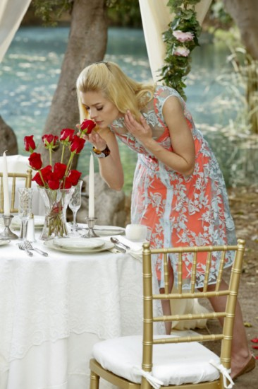 Hart Of Dixie Season 2 Episode 9 Sparks Fly (5)