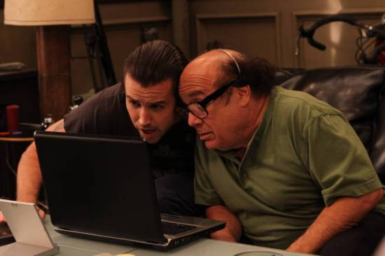 It's Always Sunny in Philadelphia Season 8 Episode 8 Charlie Rules the World (4)