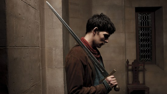 Merlin Season 5 Finale Diamond of the Day - Part 2 (4)
