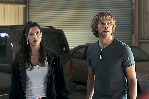 NCIS: Los Angeles season 4 episode 11 Drive