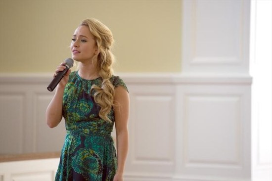 Nashville (ABC) Episode 8 Where He Leads Me (8)