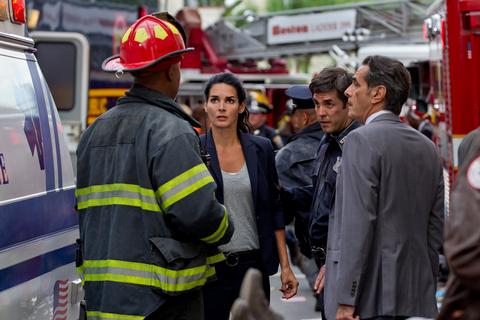 Rizzoli & Isles Season 3 Episode 15 No More Drama in My Life (6)