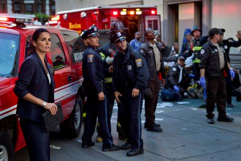 Rizzoli & Isles Season 3 Episode 15 No More Drama in My Life (7)