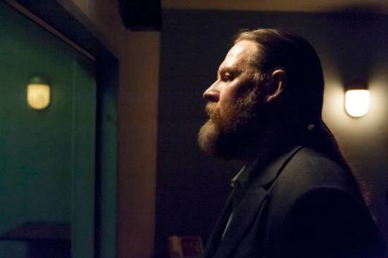 Sons of Anarchy Season 5 Donal Logue