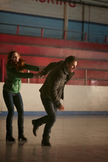 Beauty and The Beast (CW) Episode 11 On Thin Ice (4)