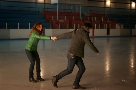 Beauty and The Beast (CW) Episode 11 On Thin Ice (3)