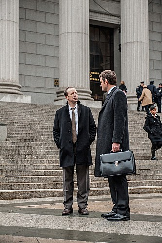 Blue Bloods Season 3 Episode 12 Framed