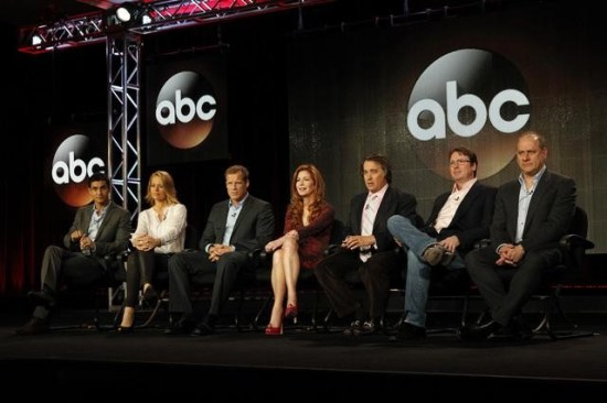 Body of Proof - TCA 2013