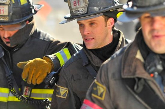 Chicago Fire Episode 11 God Has Spoken (3)
