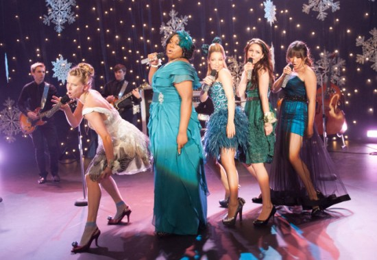 Glee Season 4 Episode 11 Sadie Hawkins (12)