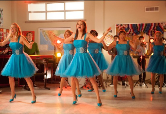 Glee Season 4 Episode 11 Sadie Hawkins (6)