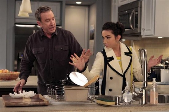Last Man Standing Season 2 Episode 10 The Help (2)