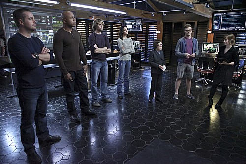 NCIS Los Angeles Season 4 Episode 13 The Chosen One (2)