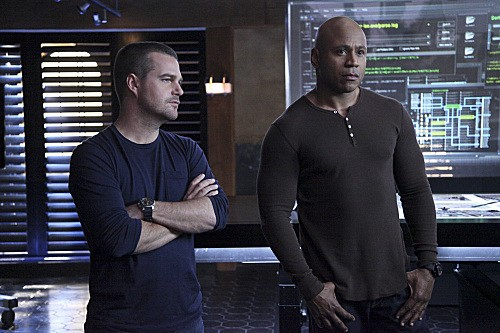 NCIS Los Angeles Season 4 Episode 13 The Chosen One (5)