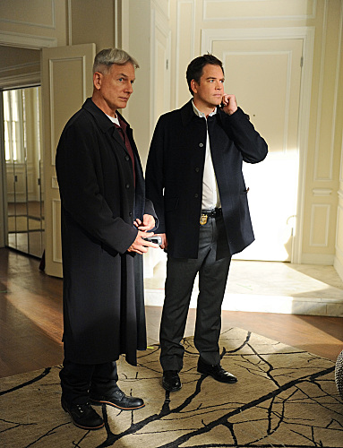 NCIS Season 10 Episode Shiva (6)