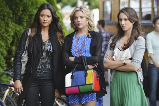 "Pretty Little Liars Winter Premiere ""She's Better Now"" Season 3 Episode 14 (3)"