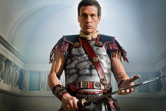 Spartacus War Of The Damned (Season 3) Cast Photos (8)