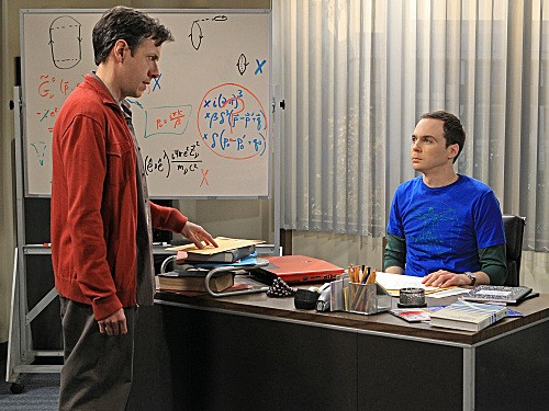 The Big Bang Theory The CooperKripke Inversion Season 6 Episode 14 (3)