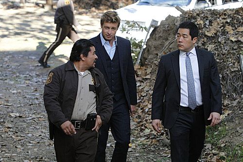 The Mentalist The Red Barn Season 5 Episode 13 (4)