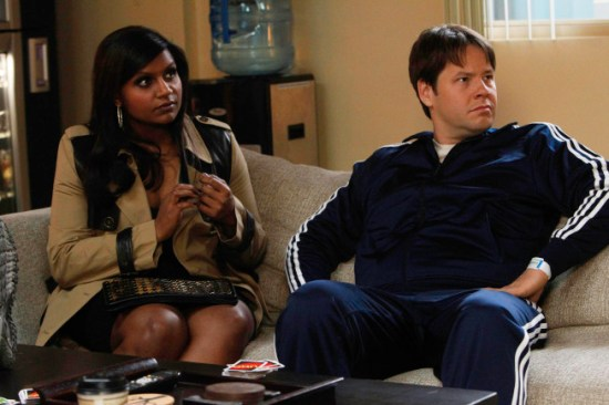 The Mindy Project Episode 12 Hooking Up Is Hard (3)