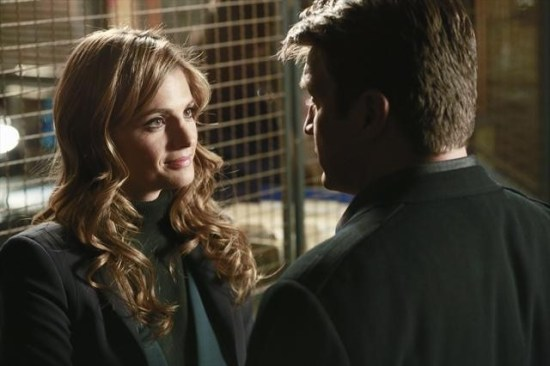 Castle Season 5 Episode 14 Reality Star (3)