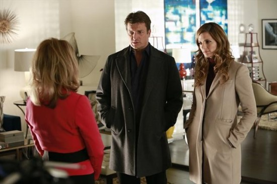 Castle Season 5 Episode 14 Reality Star (1)