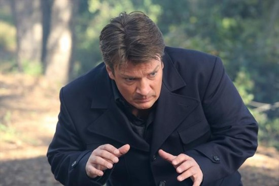Castle Season 5 Episode 16 Hunt (4)