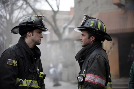 Chicago Fire Episode 14 A Little Taste (4)
