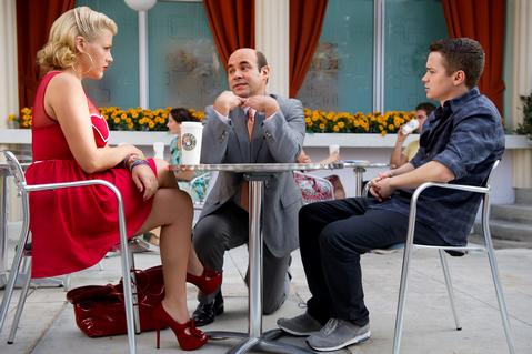 Cougar Town Season 4 Episode 5 Runnin' Down a Dream (6)