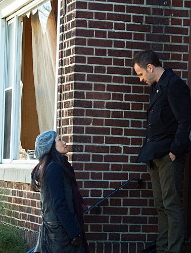 Elementary Episode 14 The Deductionist (10)