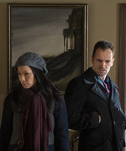 Elementary Episode 14 The Deductionist (18)