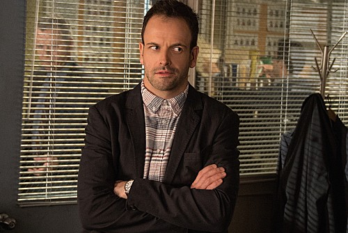 Elementary Episode 14 The Deductionist (3)