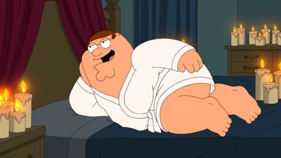Family Guy Season 11 Episode 13 Valentine's Day in Quahog (4)