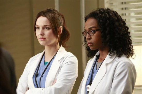 Grey's Anatomy Season 9 Episode 14 The Face of Change (3)